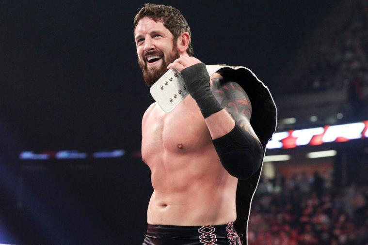 WWE Raw Results: Biggest Winners and Losers After June 23
