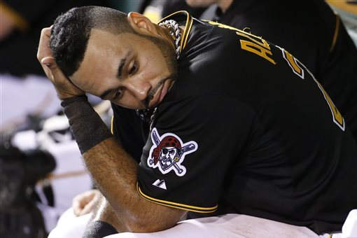 Pittsburgh Pirates: Should the Team Trade Pedro Alvarez?