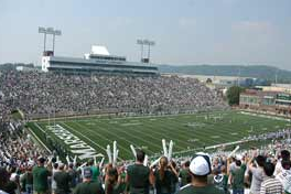 Ohio to Renew Battle for the Bell Series with Marshall
