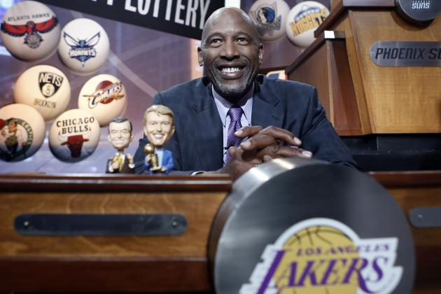 Lakers Trade Rumors: Latest on LA's Potential Moves Ahead of Draft Day