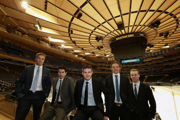 Buffalo Sabres: Predicting Their Choice at No. 2 Overall
