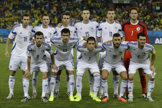 Iran Can Be a Crossroads for the Future of Bosnian Football