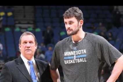 Minnesota Timberwolves, Kevin Love Wait as Possible Draft-Day Deal Nears