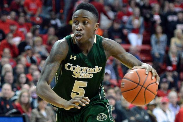 Colorado State Transfer Jon Octeus Schedules UCLA as Last of Three Visits