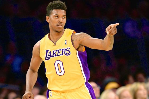 Nick Young Opts to Become Free Agent: Latest Details, Reaction