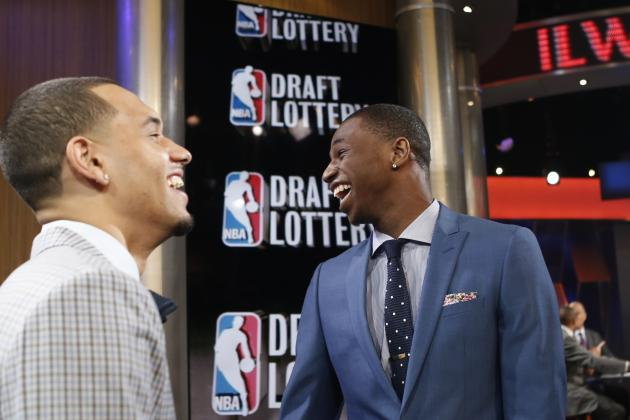 Milwaukee Bucks Rumors: Buying or Selling Gossip Ahead of 2014 NBA Draft
