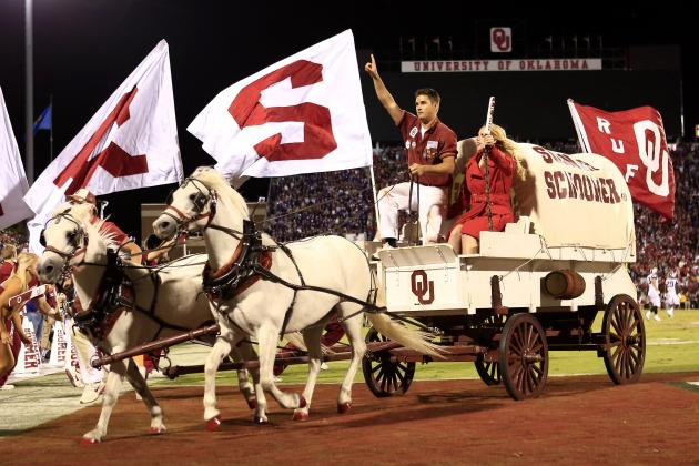 Oklahoma Football: Strengths, Weaknesses and Secret Weapons