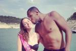 Boris Diaw Crashes Bachelorette Party, Kisses Bride-to-Be