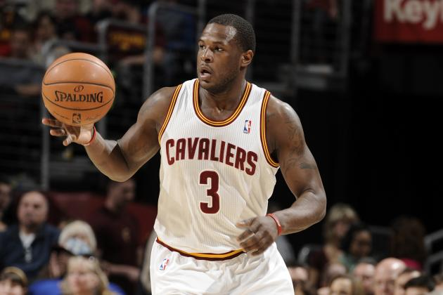 Why Dion Waiters Is the Cleveland Cavaliers' Biggest Trade Chip to Dangle