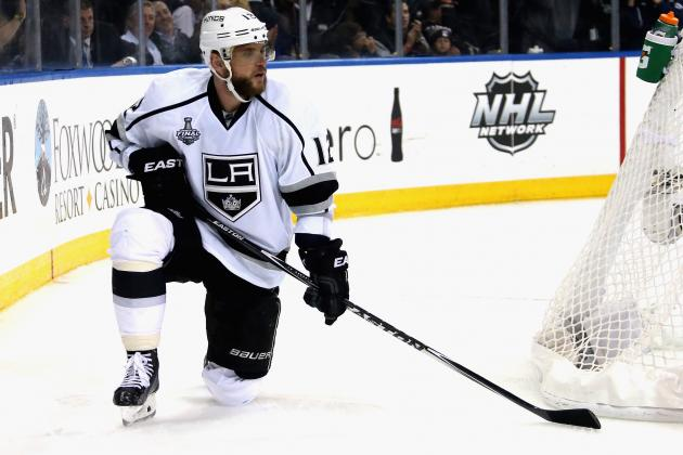 NHL Rumors: Marian Gaborik, Mike Richards and More Buzz Around the League