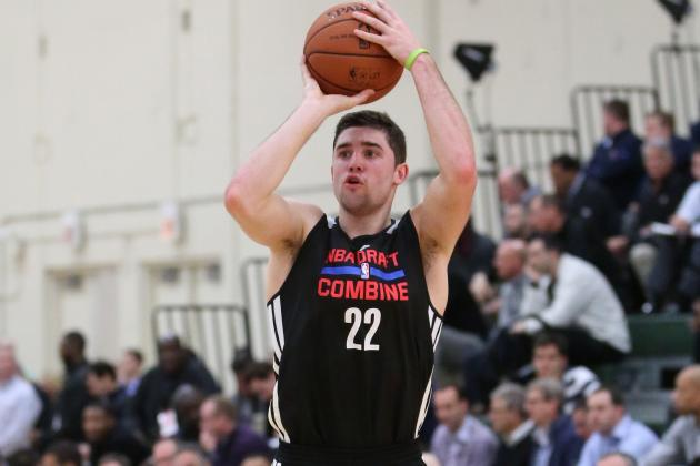 Joe Harris NBA Draft 2014: Highlights, Scouting Report for Cavaliers Rookie