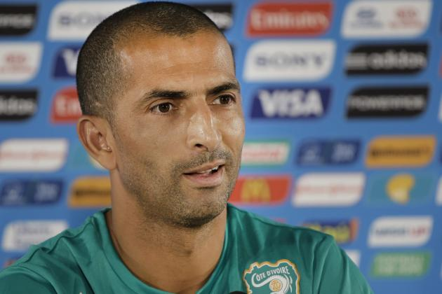 Sabri Lamouchi Resigns as Ivory Coast Manager: Latest Details and Reaction