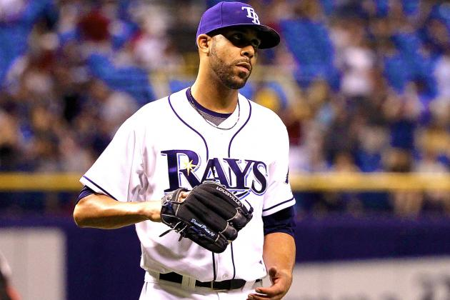 Let the Buyer Beware on David Price Blockbuster Trade This July