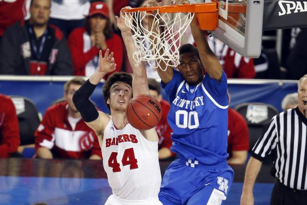 Kentucky Basketball: Why Wildcats Should Redshirt Marcus Lee in 2014-15