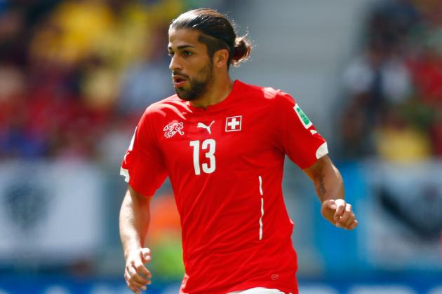Honduras vs. Switzerland: Tactical Preview of World Cup Group E Match