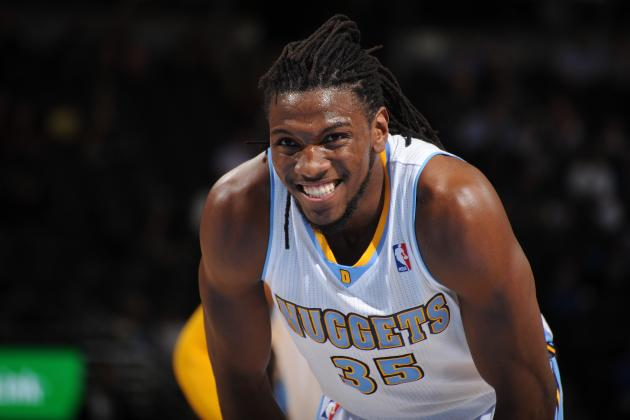Denver Nuggets Rumors: Buying or Selling Gossip Ahead of 2014 NBA Draft