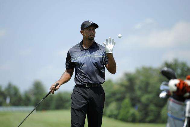Breaking Down the Ripple Effects of Tiger Woods' Return to PGA Tour