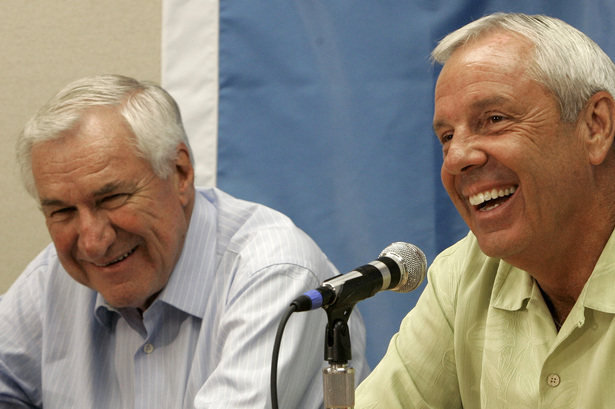 UNC Basketball: Dean Smith's Legacy Continues to Live on in Today's Coaches