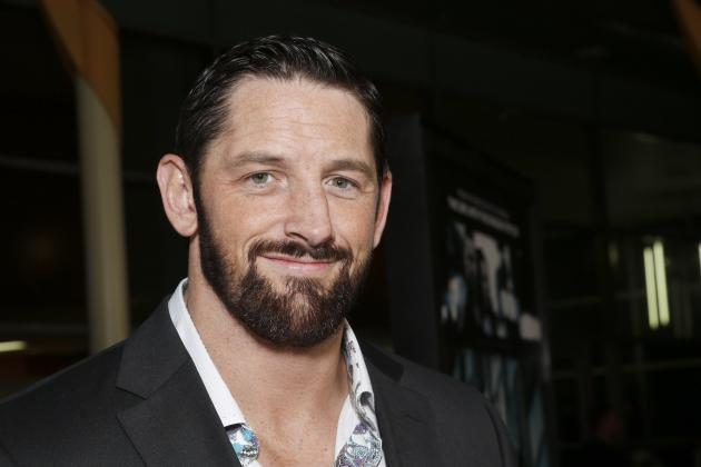 Bad News Barrett Injury: Updates on WWE Star's Shoulder and Return