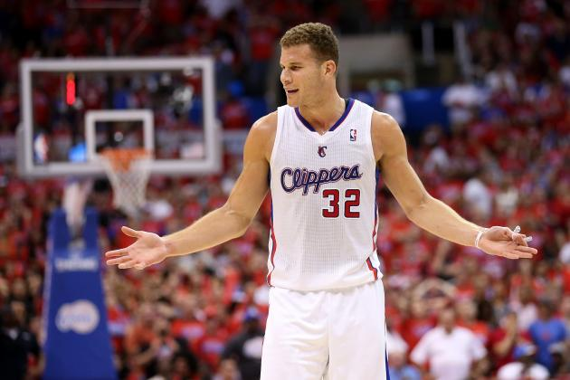 Blake Griffin Trade Rumors: Latest Buzz, Speculation Surrounding Clippers Star