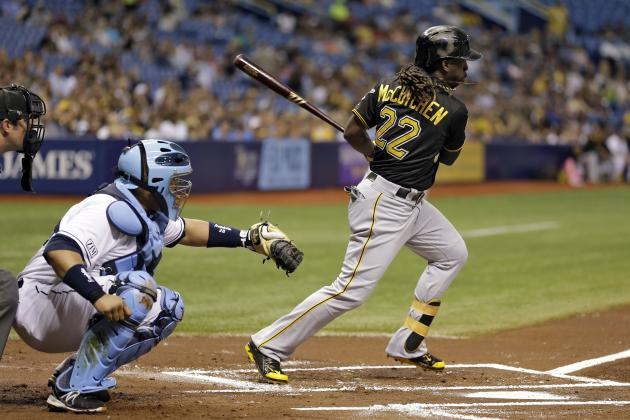 With Break Approaching, Pittsburgh Pirates Are Right Where They Want to Be