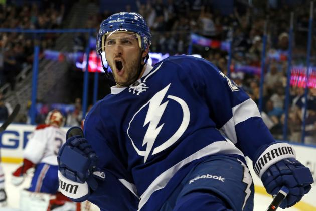 Report: Callahan, Lightning Close to Signing Long-Term Deal