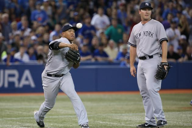 Yanks Exposed in Ugly Walk-off Loss to Jays
