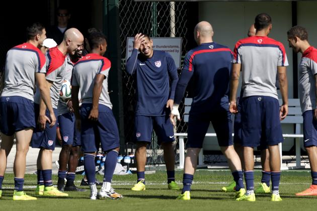 Klinsmann, USMNT Will Need More Unsung Heroes to Advance