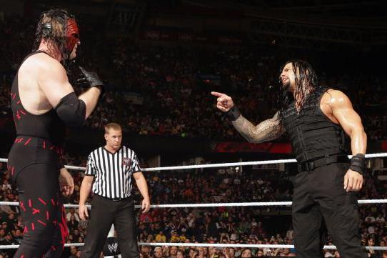 Addition of Kane Hurts Championship Money in the Bank Match