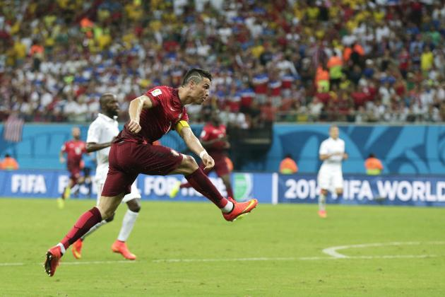 Portugal vs. Ghana: Form Guide, Live Stream and Prediction for 2014 World Cup