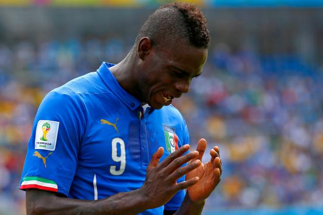 Arsenal Transfer News: Mario Balotelli Rumours Untrue, Says Arsene Wenger