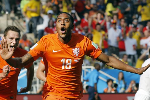 Leroy Fer Injury: Updates on Netherlands Star's Hamstring and Return