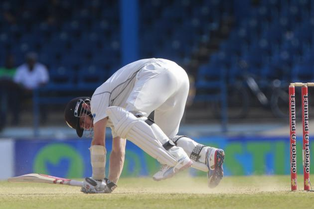 West Indies vs. New Zealand, 3rd Test: Date, Time, Live Stream, TV Info, Preview