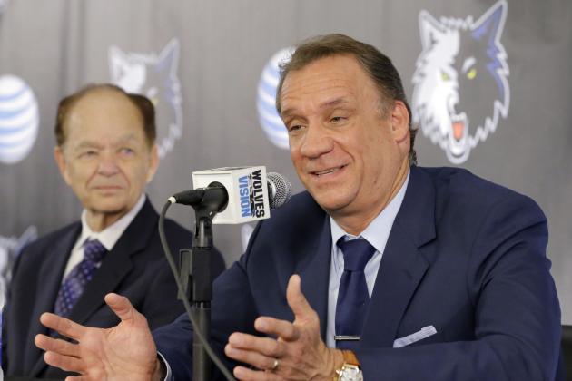 Minnesota Timberwolves Rumors: Buying or Selling Gossip Ahead of 2014 NBA Draft