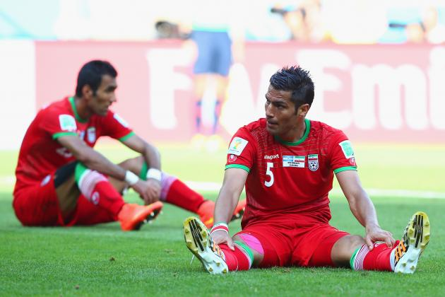 Bosnia-Herzegovina vs. Iran: Tactical Preview of World Cup Group F Match