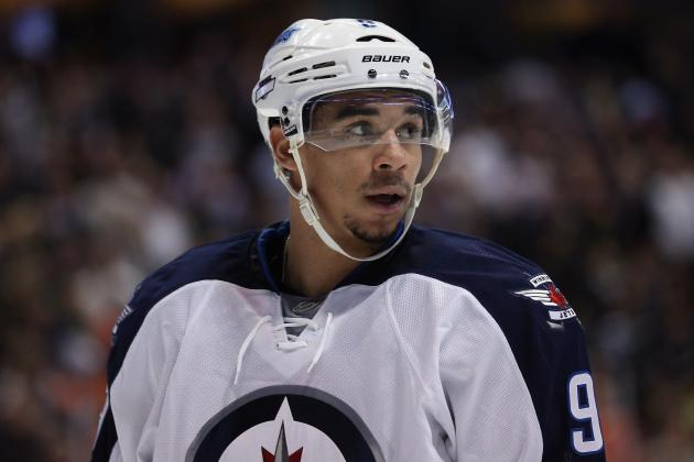NHL Trade Rumors: Latest Buzz on Evander Kane, Top Draft Pick and More