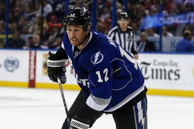 Lightning initiate compliance buyout for Ryan Malone