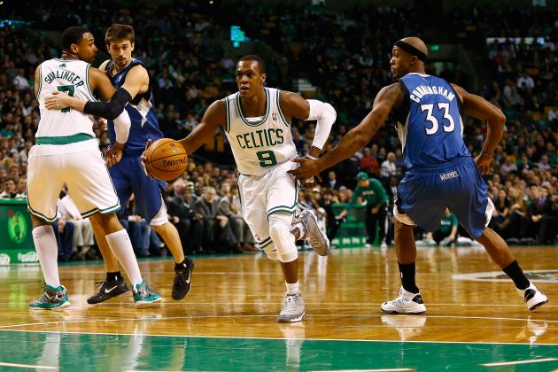 Boston Celtics Rumors: Buying or Selling Gossip Ahead of the 2014 NBA Draft