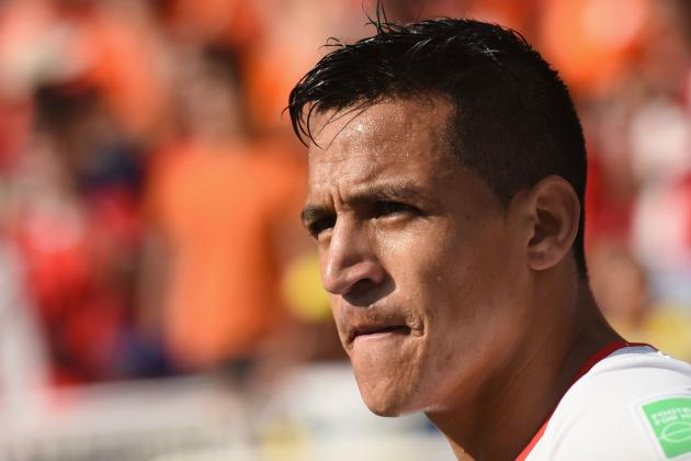 Liverpool Transfer News: Alexis Sanchez Deal Claimed by Reds Hero Phil Thompson
