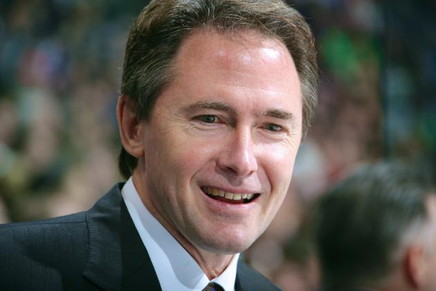 Mike Johnston to Coach Penguins: Latest Contract Details and Analysis