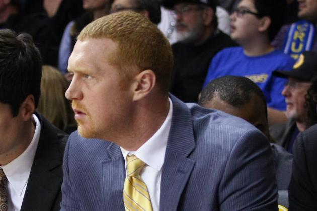 Report: Brian Scalabrine a Candidate to Join Doc Rivers' Coaching Staff
