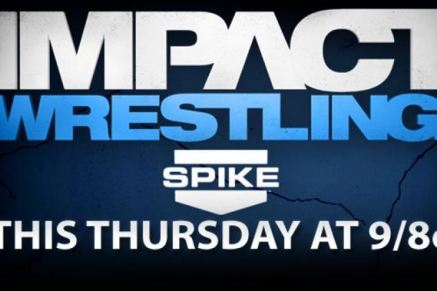 TNA Impact Wrestling: Complete Preview, Rumors, News and More for June 26