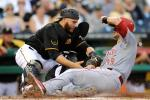 MLB Adjusts Blocking the Plate Rules