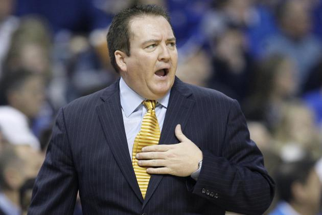 Tennessee Announces 2014-15 Nonconference Schedule