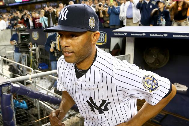 Ex-Yankees Flock to Mariano Rivera's Inaugural Golf Tournament