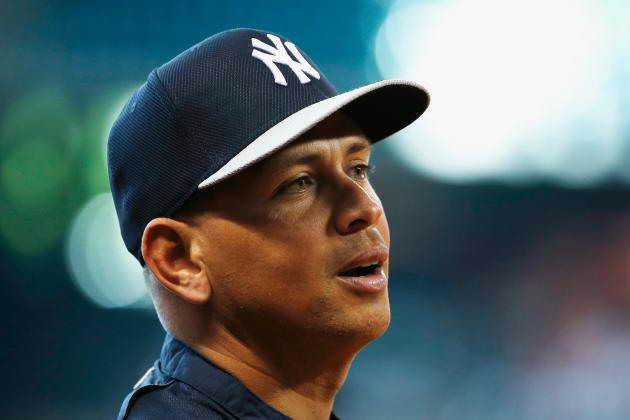 A-Rod Finally Listened to Cashman