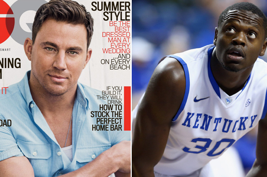 2014 NBA Draft: Julius Randle Skips Celtics Workout for GQ Meeting