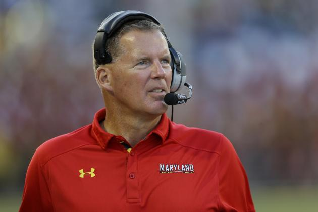 How Maryland Is Shocking Everybody on the 2015 Recruiting Trail
