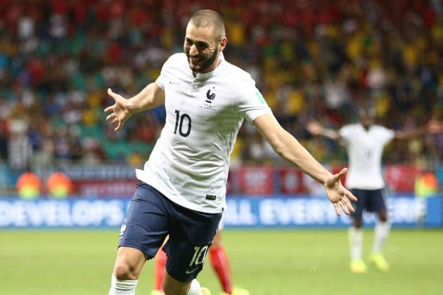 Gunners Suffer as French Star's World Cup Success Continues