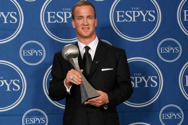 2014 ESPYS Nominees: List of Candidates for Awards Announced